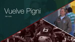 Vuelve Pigni