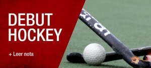 Debut Hockey