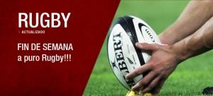 a puro rugby